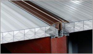 Effisus Easyrepair Sealing Joints On Polycarbonate Effisus