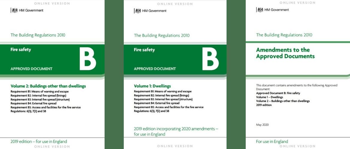 Picture 2.2: Regulations