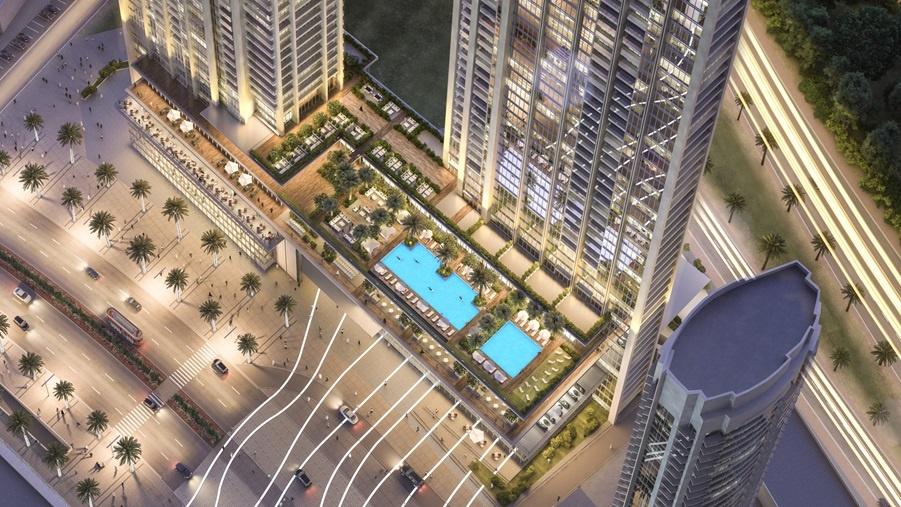 Forte Dubai